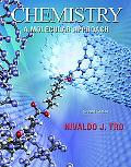 Chemistry: A Molecular Approach (2nd Edition)