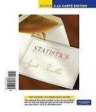 Statistical Methods for the Social Sciences, Books a la Carte Edition (4th Edition)