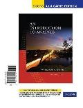 Introduction to Analysis, An, Books a la Carte Edition (4th Edition)