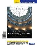 Elementary Algebra with Early Systems of Equations, Books a la Carte Edition