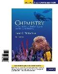 Books a la Carte for Chemistry: An Introduction to General, Organic, & Biological Chemistry (10th Edition)