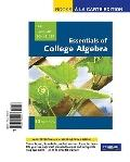 Essentials of College Algebra, Books a la Carte Edition (10th Edition)
