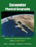 Encounter Physical Geography: Interactive Explorations of Earth Using Google