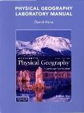 Laboratory Manual for McKnight's Physical Geo