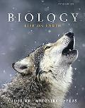 Biology: Life on Earth with MasteringBiology (9th Edition)