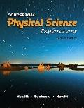 Books a la Carte for Conceptual Physical Science Explorations (2nd Edition)
