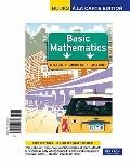Basic Mathematics, Books a la Carte Edition