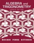 Algebra and Trigonometry (4th Edition)