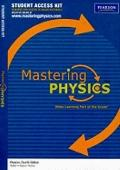 MasteringPhysics Student Access Kit for Physics