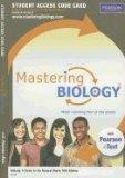 MasteringBiology with Pearson eText -- Standalone Access Card -- for Biology: A Guide to the...