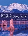 Pearson eText Student Access Kit for McKnight's Physical Geography: A Landscape Appreciation (10th Edition)
