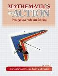Mathematics in Action : Prealgebra Problem Solving