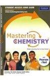 Mastering Chemistry Standalone Access Card (Chemistry the Central Science)