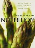 Science of Nutrition, The with MyNutritionLab with MyDietAnalysis Student Access Code Card (...