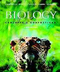 Biology: Concepts & Connections with MasteringBiology (6th Edition)