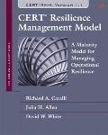 The CERT Resilience Management Model: Improving Operational Resilience Processes