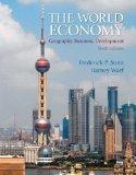 The World Economy: Geography