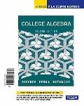 College Algebra, Books a la Carte Edition (4th Edition)