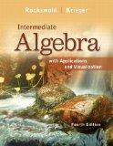 Intermediate Algebra with Applications and Visualization plus MyMathLab Student Access Kit