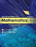 Developmental Mathematics (8th Edition)