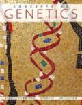Concepts of Genetics with MasteringGenetics (10th Edition) (MasteringGenetics Series)