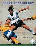 Sport Psychology; Theory to Practice (5th Edition)