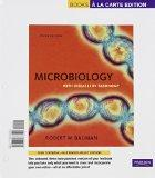 Microbiology with Diseases by Taxonomy, Books a la Carte Plus MasteringMicrobiology -- Access Card Package (3rd Edition)