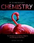 Chemistry: An Introduction to General, Organic, and Biological Chemistry Plus MasteringChemi...