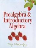 Prealgebra and Introductory Algebra plus MyMathLab/MyStatLab/MyStatLab Student Access Code Card