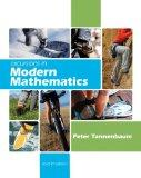 Excursions in Modern Mathematics Plus MyMathLab/MyStatLab Student Access Code Card (7th Edit...
