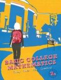 Basic College Mathematics (7th Edition) (The Tobey/Slater/Blair Developmental Mathematics Se...