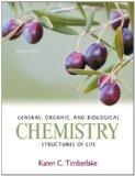 General, Organic, and Biological Chemistry: Structures of Life Plus MasteringChemistry with ...