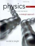 Physics for Scientists and Engineers: A Strategic Approach, Vol. 5 (Chs 36-42) (3rd Edition)