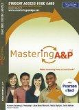 MasteringA&P with Pearson eText -- Standalone Access Card -- for Human Anatomy & Physiology ...