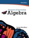 Elementary & Intermediate Algebra plus MyMathLab/MyStatLab -- Access Card Package (3rd Edition)