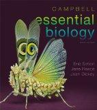 Campbell Essential Biology with MasteringBiology (5th Edition)