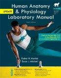 Human Anatomy & Physiology Laboratory Manual, Cat Version, Update (10th Edition)