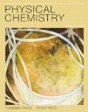 Physical Chemistry with MasteringChemistry and Reg;