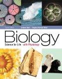 Biology: Science for Life with Physiology (4th Edition)