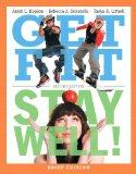 Get Fit, Stay Well! Brief Edition (2nd Edition)
