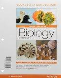 Biology: Science for Life, Books a la Carte Plus MasteringBiology with eText -- Access Card ...