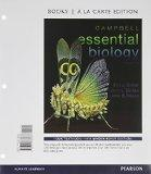 Campbell Essential Biology, Books a la Carte Edition (5th Edition)