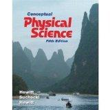 Conceptual Physical Science, Books a la Carte Edition (5th Edition)