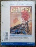 Chemistry: A Molecular Approach, Books a la Carte Plus MasteringChemistry with eText -- Acce...