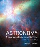 Astronomy : A Beginner's Guide to the Universe with MasteringAstronomyreg;