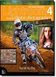 Adobe Photoshop Lightroom 4 Book for Digital Photographers