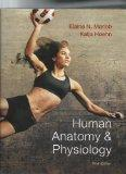 Human Anatomy & Physiology with MasteringA&P and PhysioEx(TM) 9.0 (9th Edition)