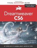 Dreamweaver CS6 : Visual QuickStart Guide