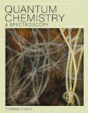 Quantum Chemistry & Spectroscopy Plus MasteringChemistry with eText -- Access Card Package (...