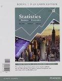 Statistics for Business and Economics, Student Value Edition (12th Edition)